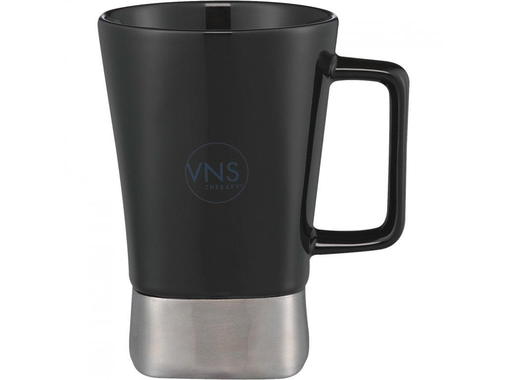 1621 11 Ceramic Desk Mug 16oz Leed S Promotional Products