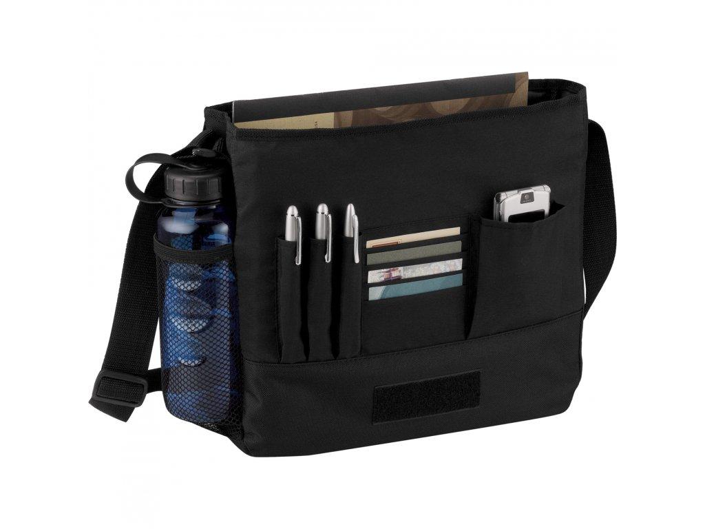 c5d09ddcd6 2950-90 Bolt Urban Messenger Bag Leed s Promotional Products