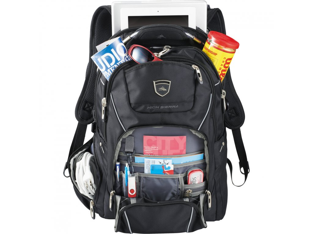 Best Business Backpack Brands- Fenix Toulouse Handball 15f9b4855ffb5