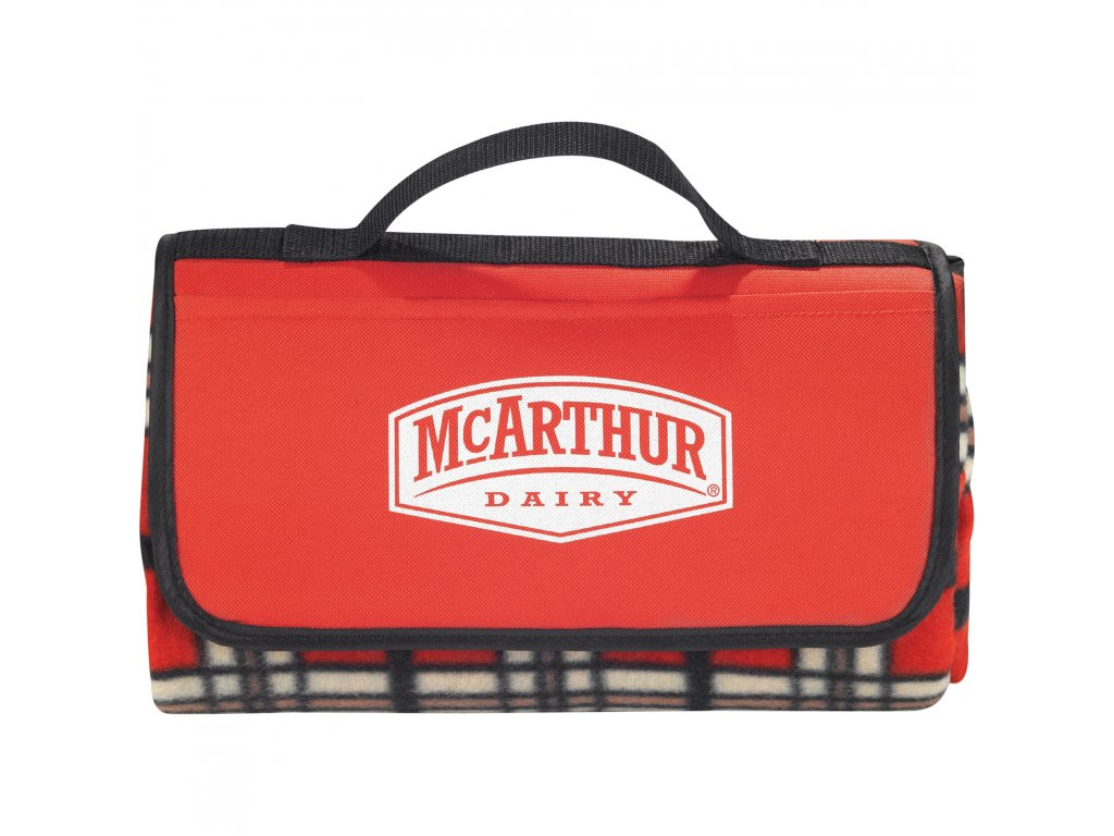 1070 15 Picnic Blanket Leeds Promotional Products