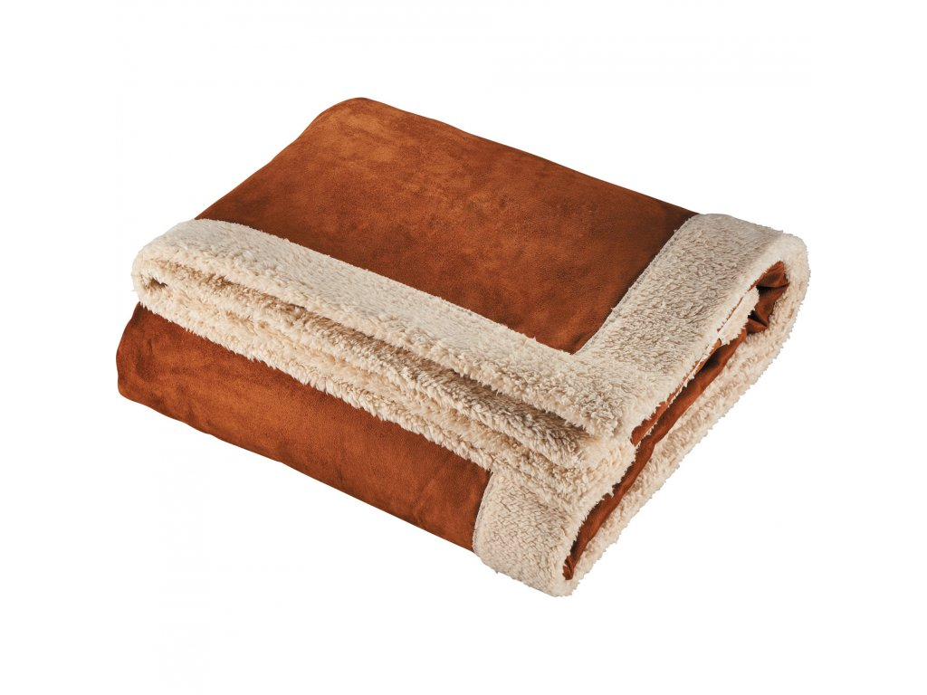 1080 18 Appalachian Sherpa Blanket Leed S Promotional Products