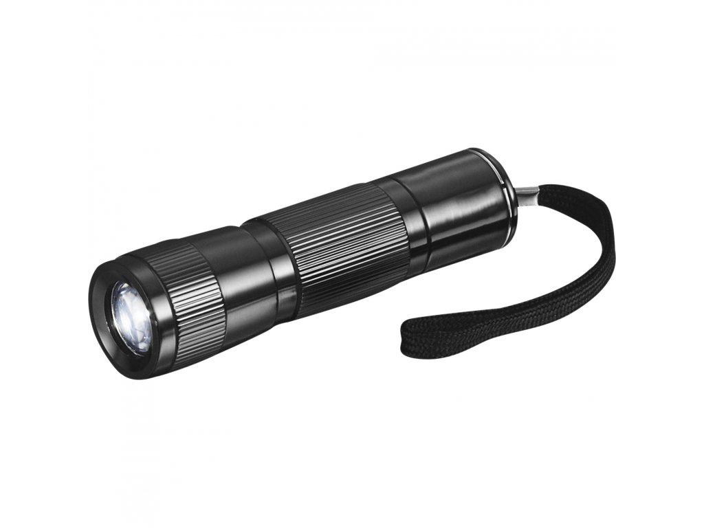 1225-58 WorkMate Magnifying Flashlight with Lenses- K9 ...