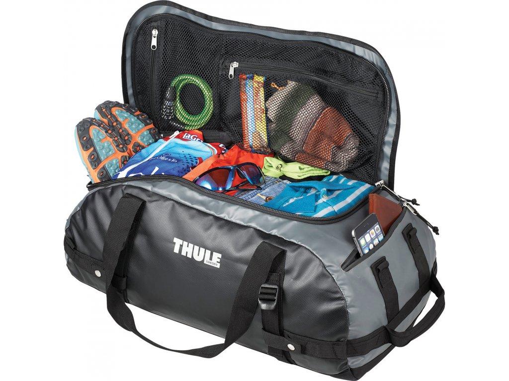 f552da4749 9020-42 Thule® Chasm 40L Duffel Bag - Medium Leed s Promotional Products