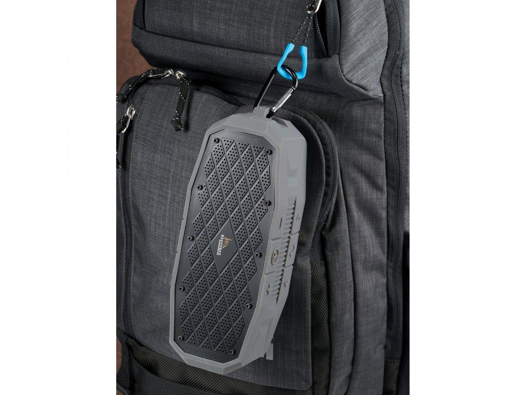 High Sierra Lynx Outdoor Bluetooth Speaker / Charger | eBay