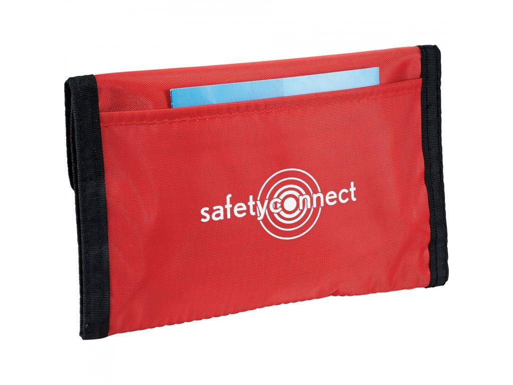 StaySafe 50-Piece Response First Aid Kit