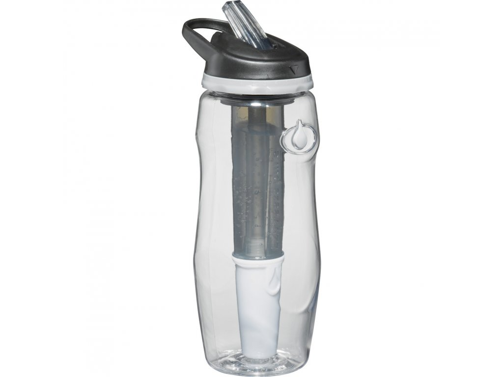 Cool Gear® Water Filtration BPA Free Sport Bottle