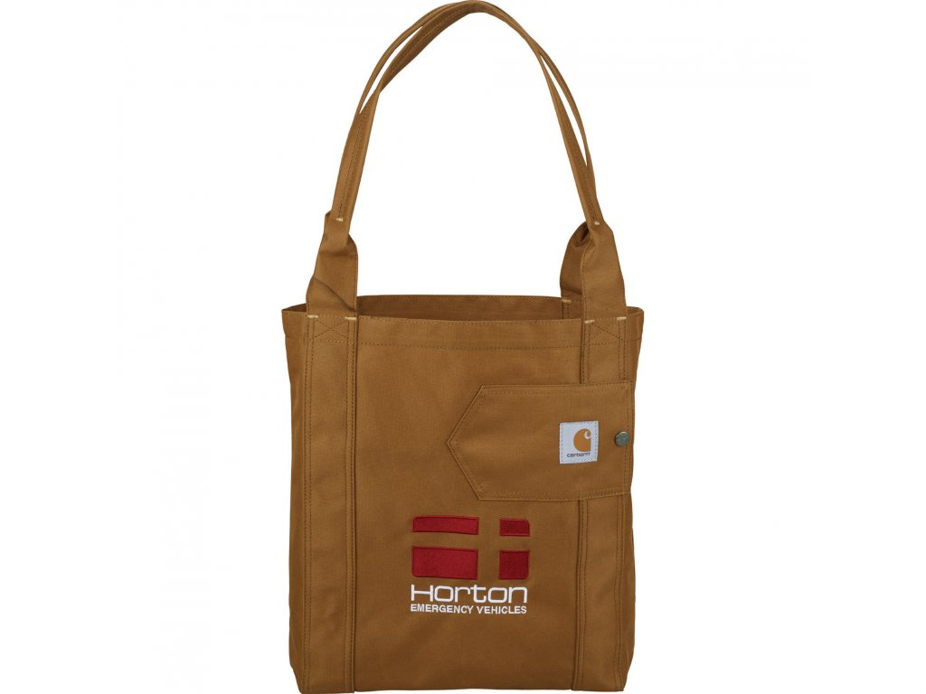 1889-71 Carhartt® Signature Essentials Tote Leed s Promotional Products 59c52be2b919e