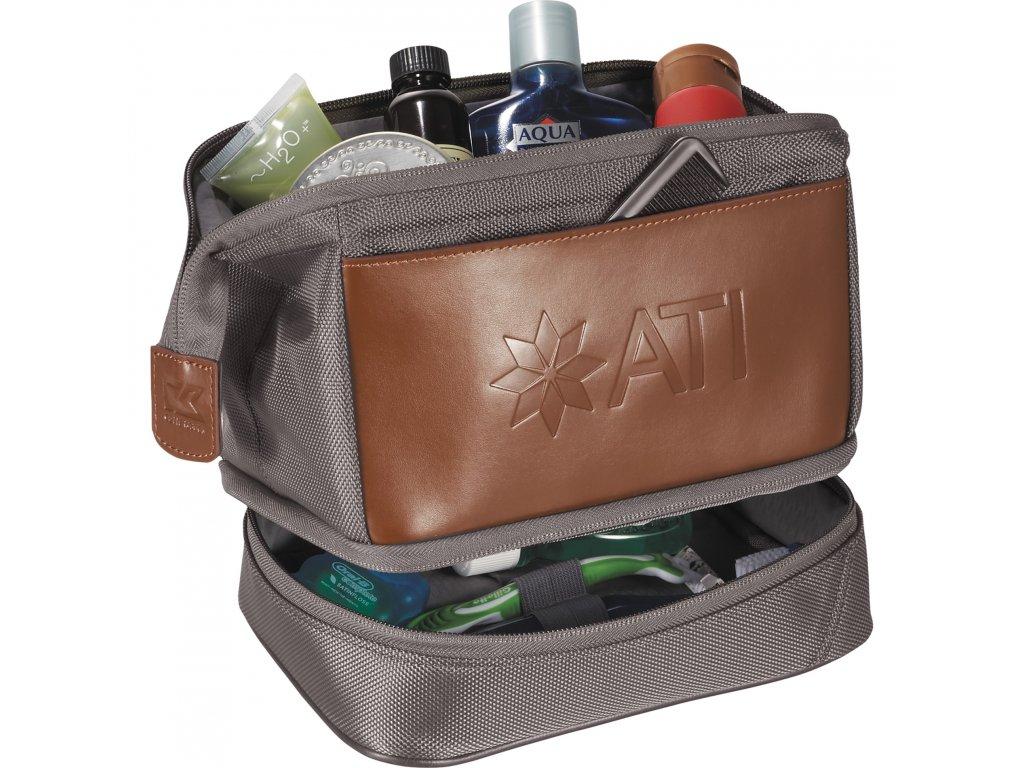 Cutter & Buck® Bainbridge  Dopp Kit