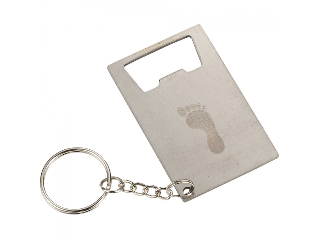 Bottle Opener KeyTool