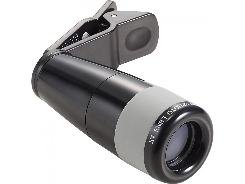 Telescope lens for smart phone leed s promotional products