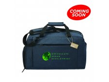 """Aft Recycled 21"""" Duffel"""