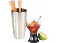 CLEARANCE:James Cocktail Shaker Set