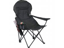 Deluxe Folding Lounge Chair (300lb Capacity)