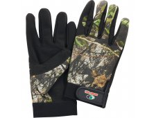 Safety Works Mossy Oak® Multi-Purpose Camo Gloves