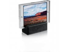 Metropolitan Acrylic Frame