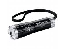 Garrity Zoomed LED Flashlight