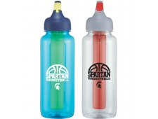 New Balance®  Pinnacle Sport Bottle 26oz