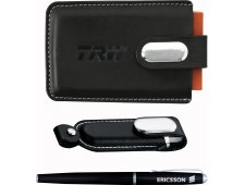Executive USB Flash Drive Gift Set 2GB