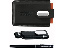 Executive USB Flash Drive Gift Set 4GB