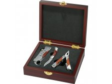 3-Piece Multi Tool and Knife Set