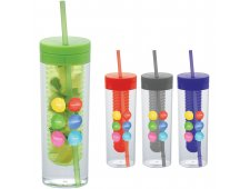 Ice Cool Infuser Tumbler 20oz