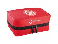 StaySafe 42-Piece Travel First Aid Kit