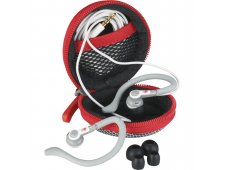 New Balance® Ear Buds with mic