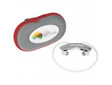 New Balance® Wirelss Earbuds