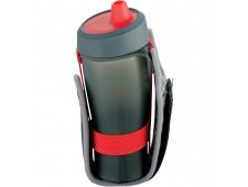 New Balance® Handheld Sport Bottle 12oz