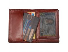 BRIGHTtravels Credit Card Sized Manicure Set