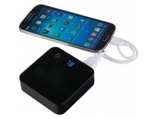 Giga 6,000 mAh Power Bank with Power Check