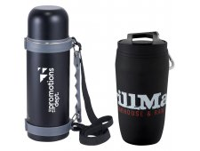 High Sierra® Vacuum Insulated Bottle & Tumbler Set