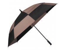 "62"" totes® Auto Open Vented Golf Umbrella"