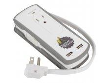 Jazzed Powertech UL Listed USB AC Hub