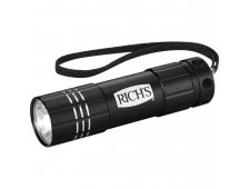 Flare CREE XPE 3W LED Flashlight