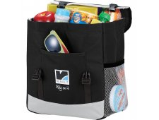 Mega Clip 6 Can Lunch Cooler