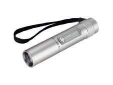 High Sierra® IPX-4 CREE R3 Flashlight