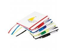 Scripto® Color Flex Bound Journal Bundle Set