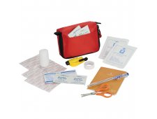 StaySafe 38-Piece Accident Kit