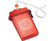 StaySafe 20-Pc Waterproof First Aid Kit