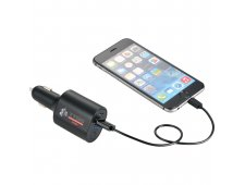 Impulse Power Bank Car Charger