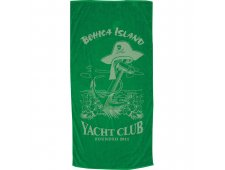 10 lb./doz. Colored Beach Towel