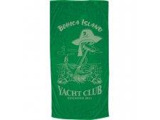 10 lb./doz. Colored Beach Towel