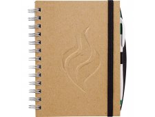 Hardcover JournalBook™