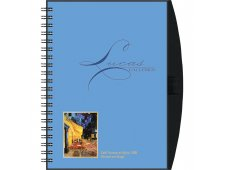 Reveal Spiral JournalBook™