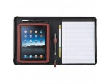 Pedova™ Tablet Stand Padfolio