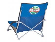 Low Sling Beach Chair