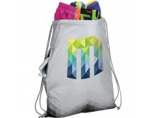 Gradient Drawstring Sportspack