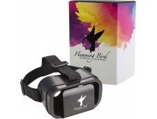 Mobile VR with Full Color Wrap