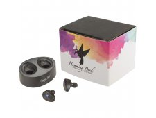 Micro True Wireless Earbuds with Full Color Wrap
